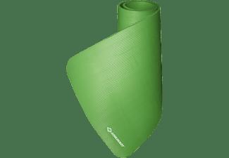 SCHILDKRÖT Fitness 15 mm (grün) Fitnessmatte, Grün