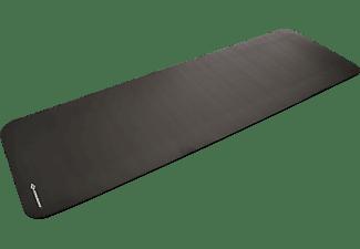 SCHILDKRÖT Fitness 10 mm (grau) Fitnessmatte, Grau