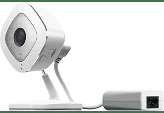 ARLO Q Plus - 1080p HD mit Audio, Überwachungskamera, Auflösung Video: 1920 x 1080 Pixel