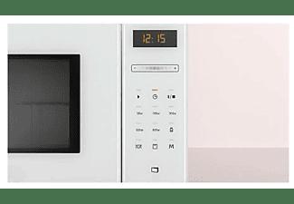 Microondas - Balay 3WG1021BO, 800 W, Grill 1000 W, 17 l, Libre Instalación, Blanco
