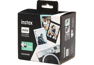 FUJI Instax Mini Bundle Classic Film 30 stuks (B12050)
