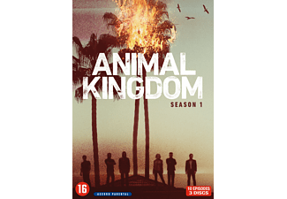 Animal Kingdom: Saison 1 - DVD