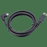 JABRA JABRA PanaCast USB Cable Adapter, Schwarz