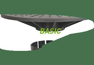 SCHILDKRÖT Fitness Anti-Rutsch-Pad + Balanceboard, Grün/Anthrazit