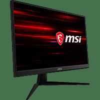 MSI Optix G241 23,8 Zoll Full-HD Gaming-Monitor (1 ms Reaktionszeit, 144 Hz)