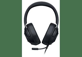 Auriculares Gaming - Razer Kraken X Lite, Sonido 7.1, Para PC, Mac, Xbox One, PS4, Nintendo Switch, Negro