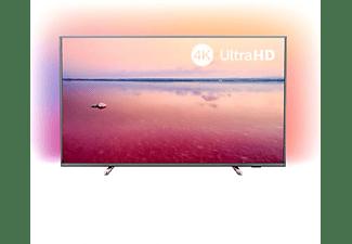 "TV LED 50"" - Philips 50PUS6754, UHD 4K, HDR 10+, Ambilight 3 lados, Smart TV, Panel 10 bits"