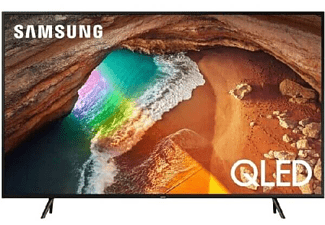 "TV QLED 55""- Samsung 55Q60R, 4K UHD, IA 4K, HDR, Quantum dot, Smart TV"