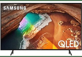 "TV QLED 65""- Samsung 65Q60R, 4K UHD, IA 4K, HDR, Quantum dot, Smart TV"