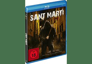 Sant Marti Blu-ray