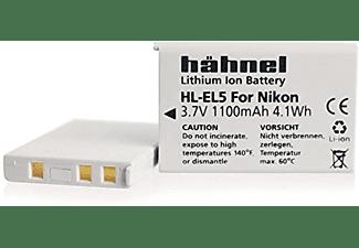 HÄHNEL HL-EL5 Li-Ionen-Akku für Nikon EN-EL5, 1.100 mAh (1000 192.4)