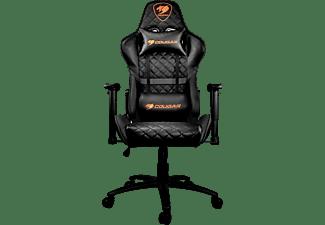 COUGAR ARMOR ONE Gaming Stuhl, Schwarz