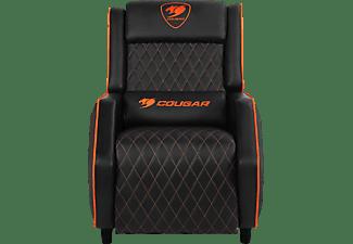 COUGAR RANGER Gaming Sofa, Schwarz/Orange