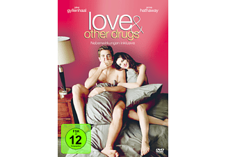 Love And Other Drugs – Nebenwirkungen inklusive (Hollywood Collection) DVD