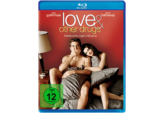 Love And Other Drugs – Nebenwirkungen inklusive (Hollywood Collection) Blu-ray