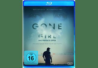 Gone Girl - Das perfekte Opfer Blu-ray