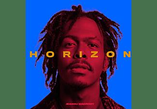 Jeangu Macrooy - Horizon  - (CD)