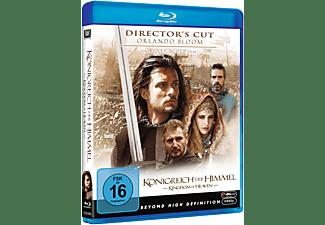 Königreich der Himmel - Director's Cut Blu-ray