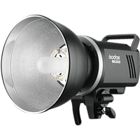 GODOX MS300 Studioblitzgerät  (58, )