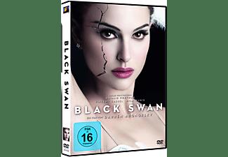 Black Swan DVD