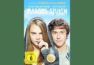 Margos Spuren DVD