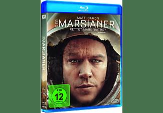 Der Marsianer - Rettet Mark Watney  Blu-ray