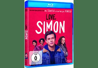Love, Simon Blu-ray