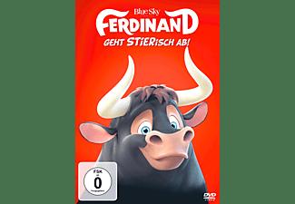 Ferdinand: Geht STIERisch ab! DVD