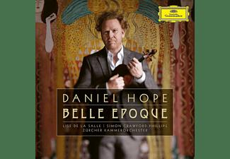 Daniel Hope - Belle Epoque  - (CD)