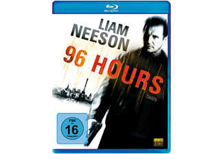 96 Hours - Hollywood Collection Blu-ray
