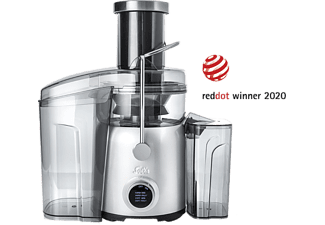 SOLIS Centrifugeuse Juice Fountain Compact (Type 8541)