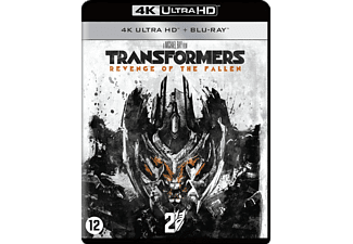 Transformers: Revenge Of The Fallen - 4K Blu-ray