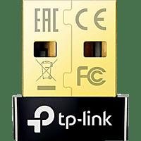 TP-LINK UB4A Bluetooth Adapter Gold, Schwarz