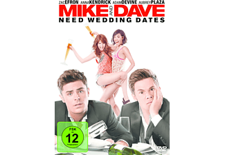 Mike and Dave Need Wedding Dates DVD