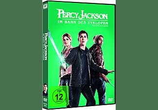 Percy Jackson - Im Bann des Zyklopen DVD