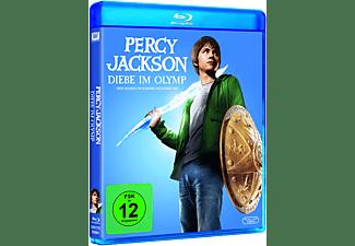 Percy Jackson: Diebe im Olymp Blu-ray