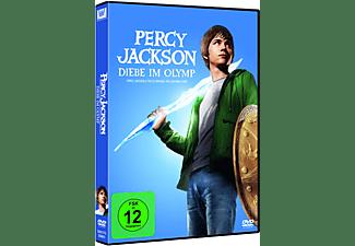 Percy Jackson: Diebe im Olymp DVD