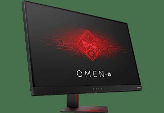 HP OMEN X 27 27 Zoll QHD Gaming Monitor (1 ms Reaktionszeit, 240 Hz)