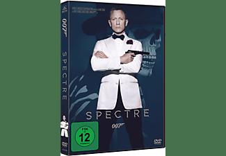 James Bond - Spectre DVD