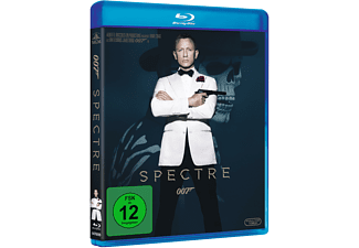 James Bond - Spectre Blu-ray