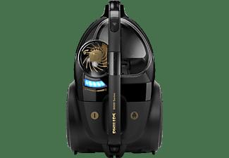 PHILIPS 9000 Series XB9154 Staubsauger, maximale Leistung: 900 Watt, Schwarz)
