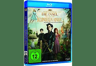 Die Insel der besonderen Kinder Blu-ray