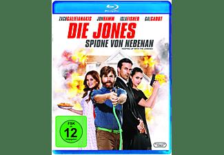 Die Jones - Spione von nebenan Blu-ray