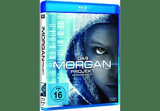 Das Morgan Projekt Blu-ray