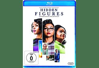 Hidden Figures - Unerkannte Heldinnen Blu-ray