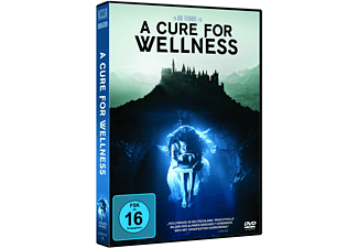 A Cure For Wellness DVD