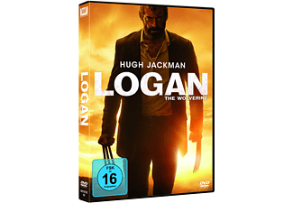 Logan - The Wolverine DVD