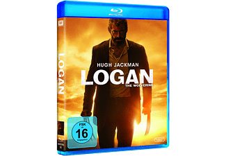 Logan - The Wolverine Blu-ray