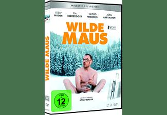 Wilde Maus DVD