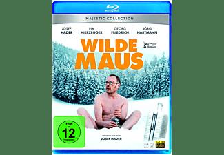 Wilde Maus Blu-ray